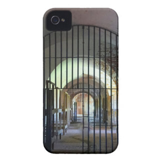 Fort Pulaski Jail iPhone 4 Cases