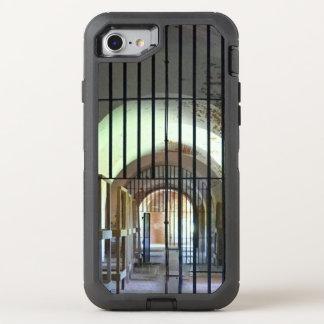 Fort Pulaski Jail OtterBox Defender iPhone 8/7 Case