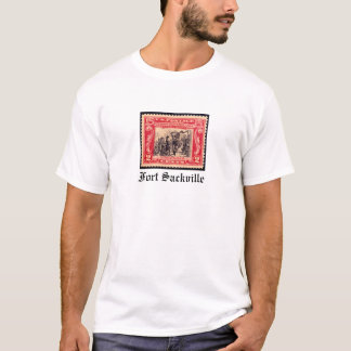 Fort Sackville T-Shirt