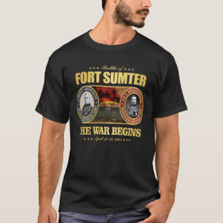 Fort Sumter (FHS) T-Shirt