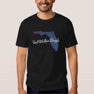 Fort Walton Beach Florida FL Shirt