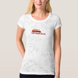 Fort Walton Beach. T-Shirt