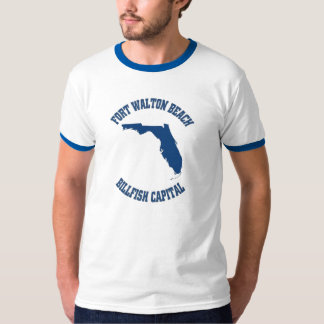 Fort Walton Beach T-Shirt