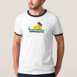 Fort Walton Beach. T-shirt