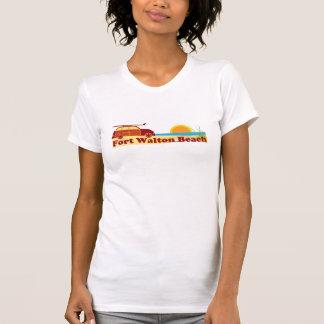 Fort Walton Beach. T Shirts