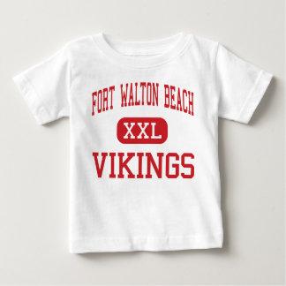 Fort Walton Beach - Vikings - Fort Walton Beach T-shirt