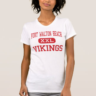 Fort Walton Beach - Vikings - Fort Walton Beach T Shirts