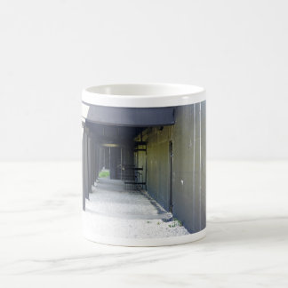 Fort Within A Fort Coffee Mug