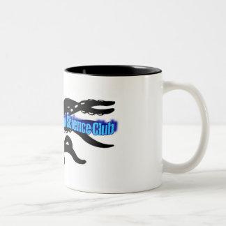 Fort Zumwalt South Science Club Mug
