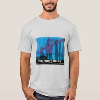 Forth Road Bridge T-Shirt