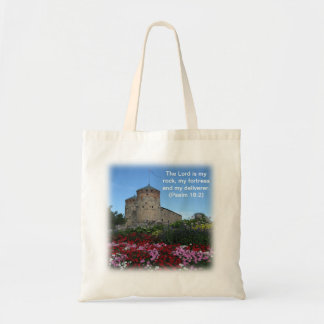 Fortress bag