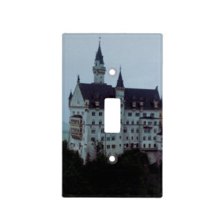 FORTRESS  LIGHT SWITCH COVER