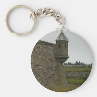 Fortress of Louisbourg Key Chains