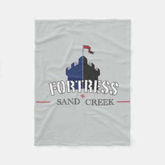 Fortress Sand Creek Blanket