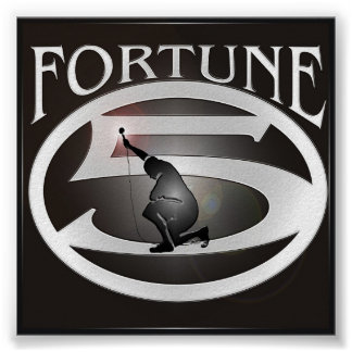 Fortune 5 poster 2