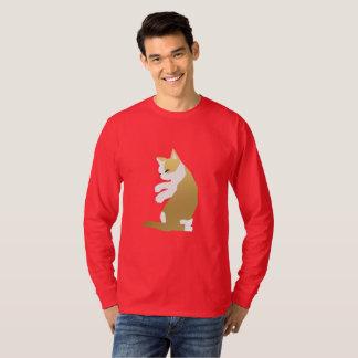 Fortune Cat (Chinese New Year) T-Shirt