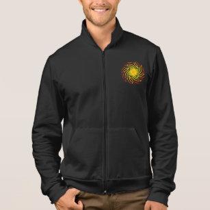Fortune Circle Mens Jacket