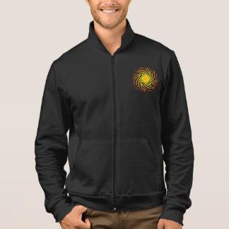 Fortune Circle Mens Jacket