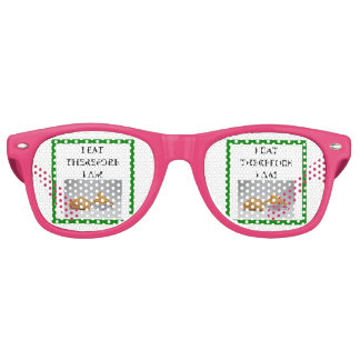 fortune cookie party shades