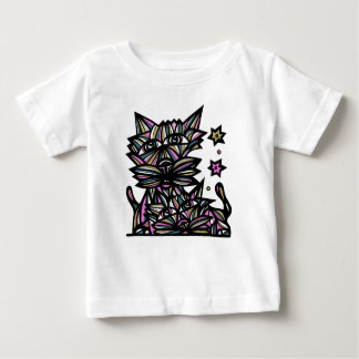"""Fortune Fools"" Baby Fine Jersey T-Shirt"