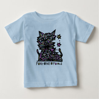 Fortune Fools Baby T-Shirt