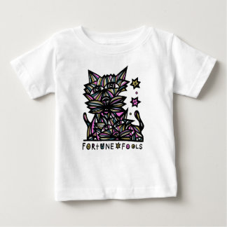 """""""Fortune Fools"""" Baby T-Shirt"""