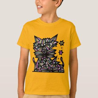 """""""Fortune Fools"""" Kids' Hanes TAGLESS® T-Shirt"""