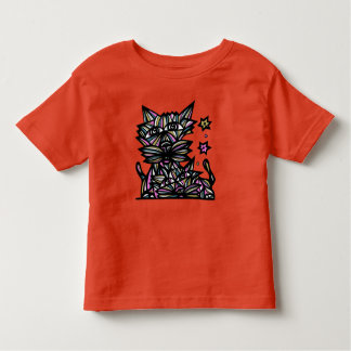 """""""Fortune Fools"""" Toddler Fine Jersey T-Shirt"""