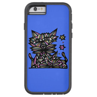 """Fortune Fools"" Tough Xtreme Phone Case"