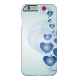 fortune in love barely there iPhone 6 case