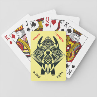 FORTUNE-TELLER (CARD DECK) PLAYING CARDS