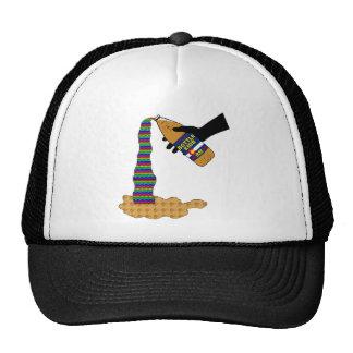 Forty Tribute Trucker Hat