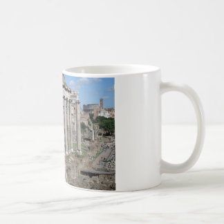 Forum Romanum Coffee Mug