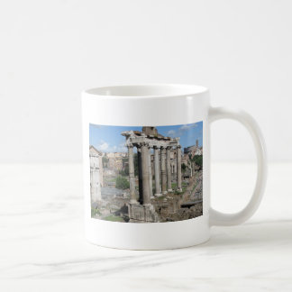 Forum Romanum Coffee Mugs