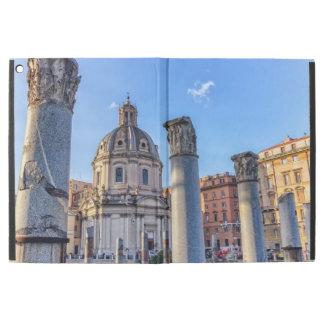 """Forum Romanum, Rome, Italy iPad Pro 12.9"""" Case"""