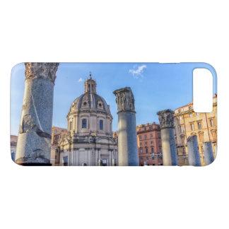 Forum Romanum, Rome, Italy iPhone 8 Plus/7 Plus Case