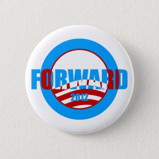 forward 2012 obama 2 inch round button