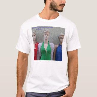 Forward Conversation T Shirt