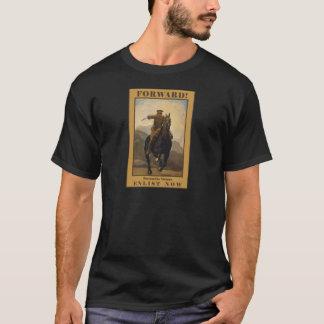 FORWARD! Enlist Now T-Shirt