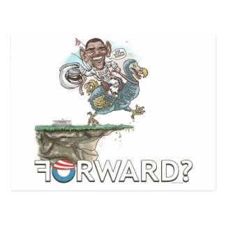 Forward? Postcard