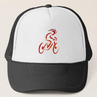 FORWARD THE MOTION TRUCKER HAT