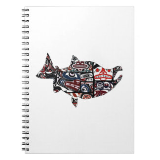FORWARD THE MOVEMENT NOTEBOOKS