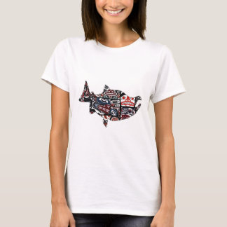 FORWARD THE MOVEMENT T-Shirt