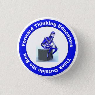 Forward Thinking Educators Members Button