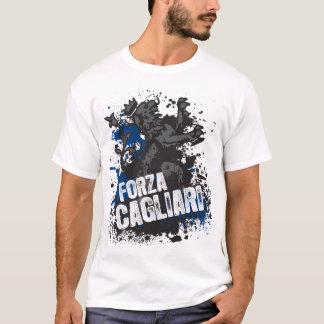 Forza Cagliari t-shirt