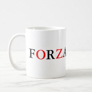 Forza Milan Mug