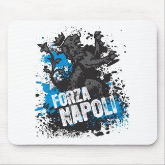 Forza Napoli Mouse Pad
