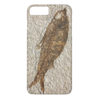 Fossil Fish on an Iphone 7 Plus barely there case