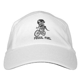 Fossil fuel hat
