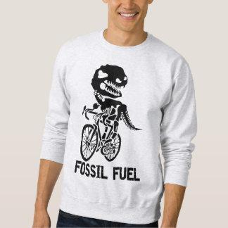 Fossil fuel sweatshirt